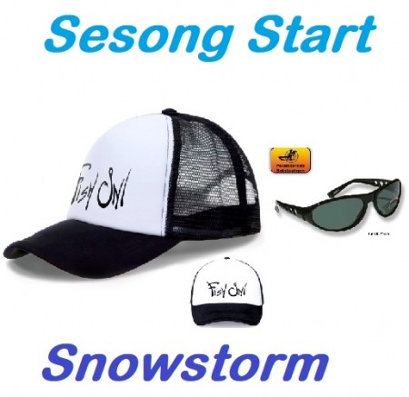 Snowstorm Solbrille Barn Rosa