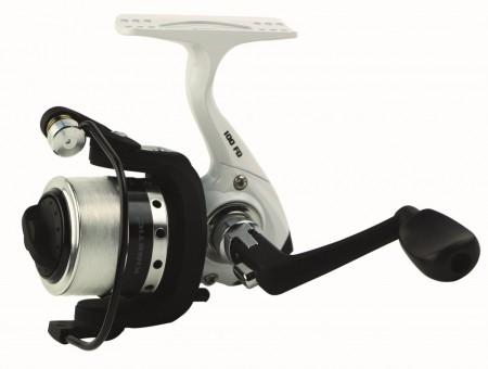Kinetic® Reel White 100FD